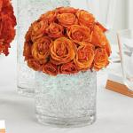 reception centerpieces perla farms wedding and reception flowers.